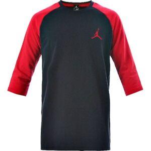 nike 3/4 t shirt