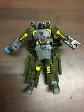 Transformers Powercore Combiners Bombshock