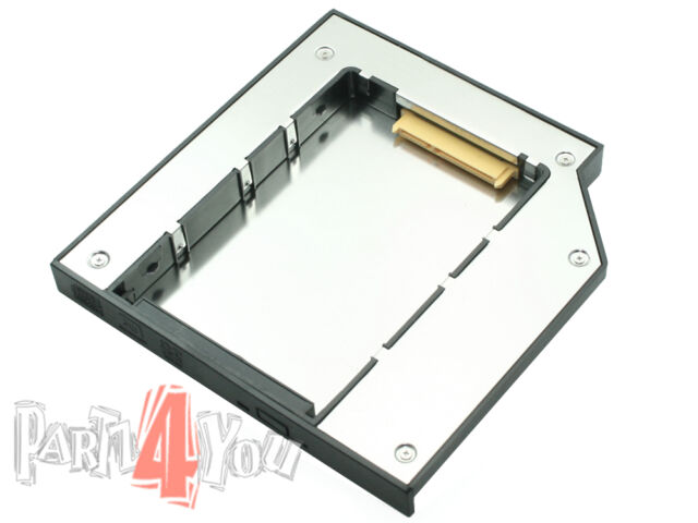 Hard Disc Caddy second HDD SSD HD-Caddy Acer Aspire 7750 7750G 7560 7560G 7750Z