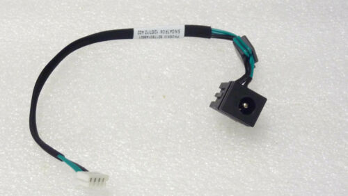 DC Power Jack Harness Cable Toshiba Satellite A215-S4747 A215-S4757 A215-S4767