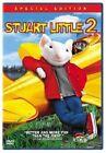 DVD NTSC 1 Stuart Little 2 Special Edition