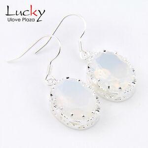 Pink-Kunzite-Bijoux-Cadeau-Parfait-Reine-Gemstone-Silver-Pendants-d-039-oreilles-1-3-8-034