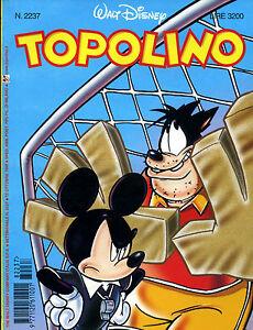 fumetto-TOPOLINO-WALT-DISNEY-numero-2237