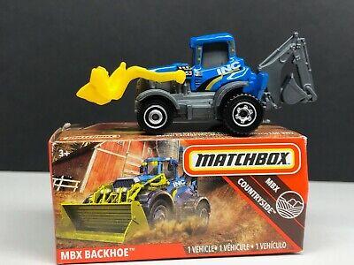 SEALED in box Ram Work Truck Matchbox Power Grabs