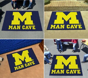 Michigan-Wolverines-Man-Cave-Area-Rug-Choose-from-4-Sizes