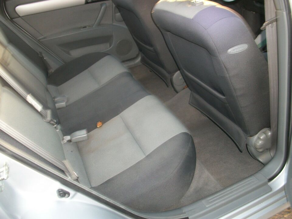 Chevrolet Nubira 1,8 CDX Benzin modelår 2009 km 209000