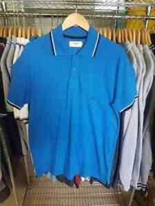1 polo tee shirt t-shirt homme ELEVEN PARIS SALI M taille XL NEUF