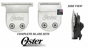 OSTER-REPLACEMENT-BLADE-Pro-Cord-Cordless-Mini-Max-Vorteq-Teqie-Artisan-Trimmers