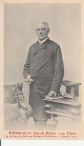 Porträt: Stiftsprobst Jakob Ritter von Türk ngl 216.018