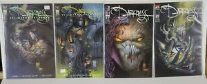 Lot-of-The-Darkness-Comics-Image-Top-Cow-90s-Garth-Ennis-FREE-SHIPPING