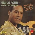 What Do You Want To Make Those Eyes At Me For? by Emile Ford & the Checkmates (CD, Sep-2013, 2 Discs, Jasmine)