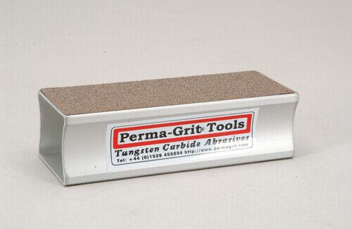 140 mm Perma Grit ponçage bloc Double Grit T-pgsb 140