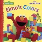 Elmo's Colors: Sesame Street by Naomi Kleinberg (Paperback, 2016)