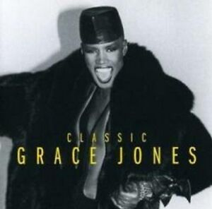 Grace-Jones-The-Masters-Collection-NEW-CD