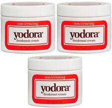 YODORA DEOD CREAM JAR 2 OZ Dabo - Honey Bubble Foam Cleanser - 150ml/5oz