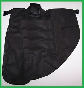 laubsauger fangsack passt f r grizzly gartenmeister bvn 2500 auffangsack ebay. Black Bedroom Furniture Sets. Home Design Ideas