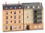 Indexbild 3 - Faller-N-232384-Stadthaeuser-mit-Apotheke-und-Delikatessenhandel-NEU-OVP