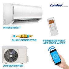 comfee MSAF5-12HRDN8-QE Split-Klimaanlage Quickconnector Kühlen A++ Heizen A+
