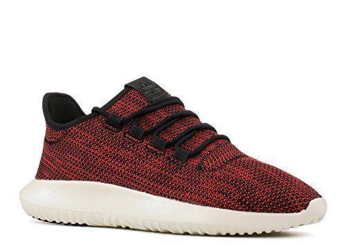 Adidas originals tubuläre schatten ac8791 ck schwarz / weißen ac8791 schatten spur scarlet / männer 9,5 843d4f