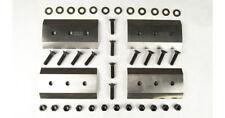 Bandit Model 100150 200 250 254 255 65 Compatible Wood Chipper Knife Kit
