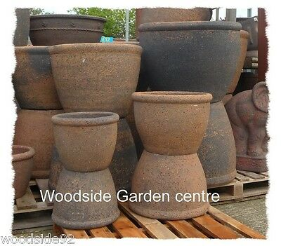 ... Garden Design With Pots To Inspire Large Garden Pots Collection On  EBay! With Backyard Vegetable