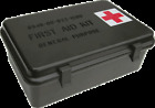First Aid Kit Box-Medium US Military