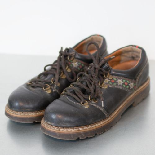 Josef Seibel Womens 39 (8-8.5) Leather Suede Flora