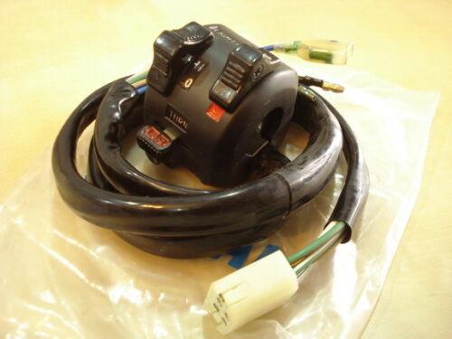 Yamaha DT100 DT250 DT360 DT400 Handle Switch LH //// New