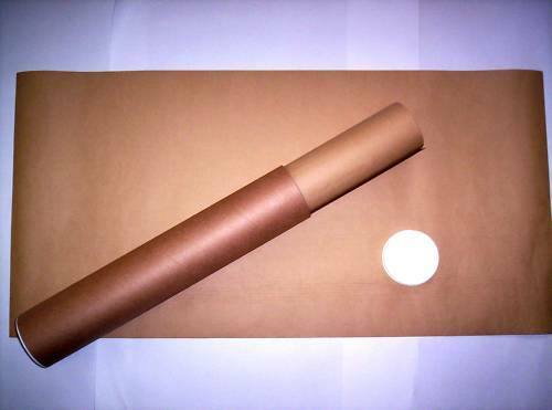 2 Large Sheets DIY Flexoid Oil Resistant Gasket Paper