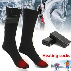 Scaldapiedi-invernali-per-riscaldamento-a-calzini-lunghi-riscaldati-a-batteria