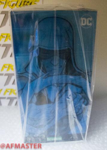 STATUE 1:10 Kotobukiya Captain Cold DC Comics NEW52 ARTFX