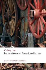 Letters from an American Farmer (Oxford World's Classics)