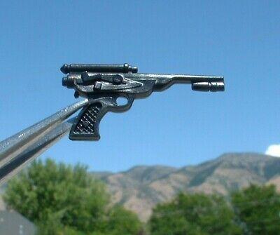 SPECIAL PRICE BLACK Luke Poncho//Lando Palace Blaster Repro Weapon Star Wars
