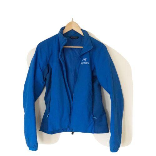 Arcteryx Womens Atom LT Insulated Jacket - Small S