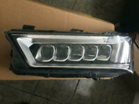 2018 Acura MDX Complete Left Driver Side Headlight Assembly Mississauga / Peel Region Toronto (GTA) Preview