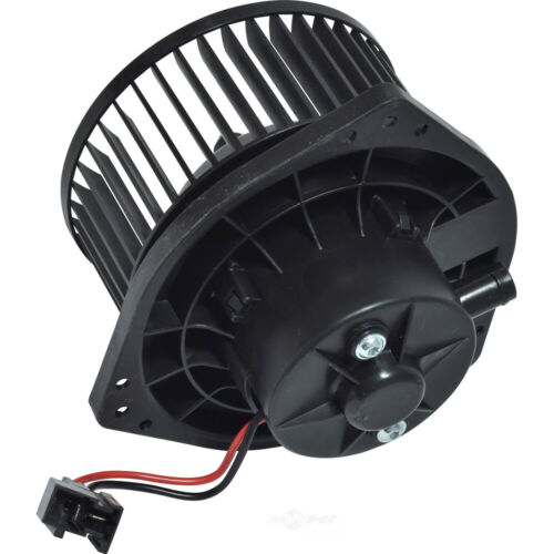 HVAC Blower Motor-Blower Motor with Wheel UAC fits 06-08 Suzuki Grand Vitara