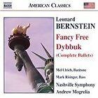 Leonard Bernstein - Bernstein: Fancy Free; Dybbuk (2006)