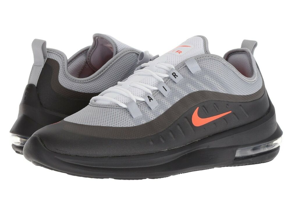 NIB homme Nike Air Max Axis fonctionnement chaussures Torch Sequent AA2146 001