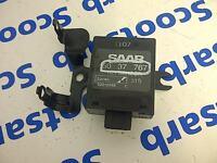 SAAB 9-3 93 1x Tilt Sensor Alarm Unit 1998 98 2000 01 02 2003 5037767 400110516