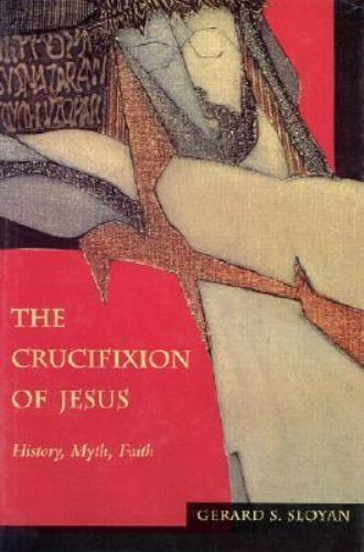 Crucifixion of Jesus Clth (Facets)
