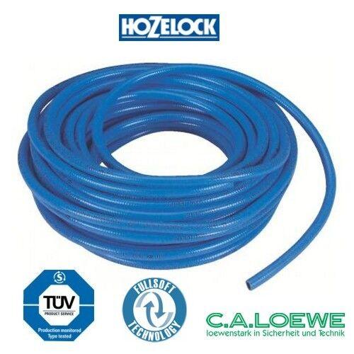 9 x 2,75 mm 25 M Tricoflex pressione tubo TUBO dell/'aria compressa Super Nobelair Soft