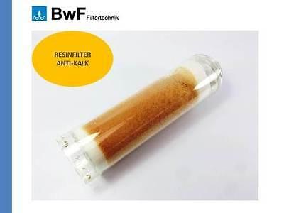 """BwF 3/4"""" Wasserfilter Filtergehäuse 10"""" Osmose Filteranlage inkl. KARTUSCHE"""