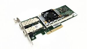 Dell-Broadcom-57810s-Dual-Port-10GbE-SFP-Converged-Network-Low-Profile-Y40PH