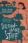 Secondhand Stiff by Sue Ann Jaffarian (Paperback / softback, 2013)