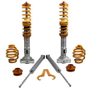 Coilover-Coilovers-Kit-Shock-Suspension-for-BMW-3-Series-E36-316i-318i-1992-2000