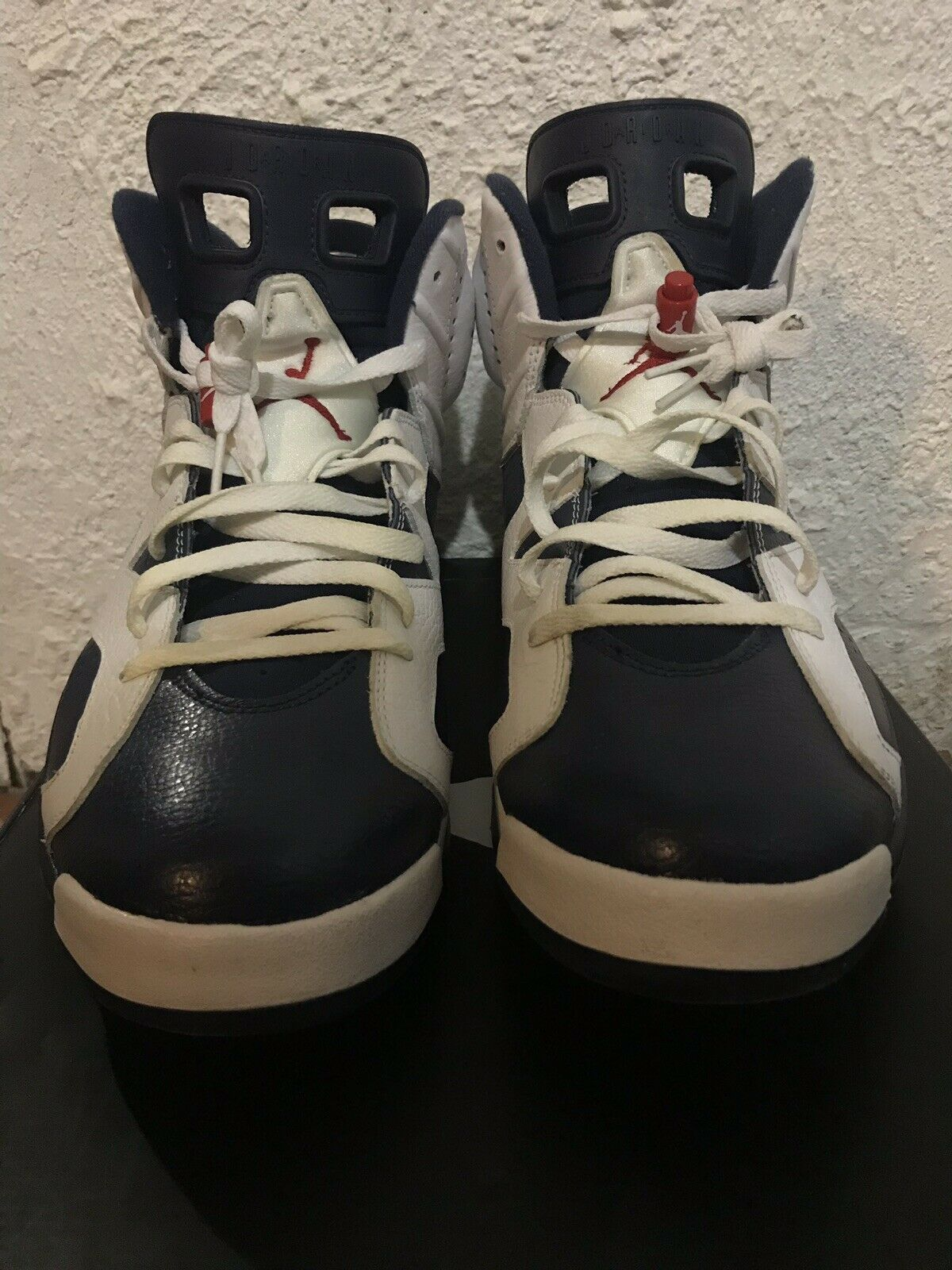 "bf11343fe05 Jordan 6 Retro ""Olympic 2012 Release"" Size 13 Air Men's nkvysz1409 ..."