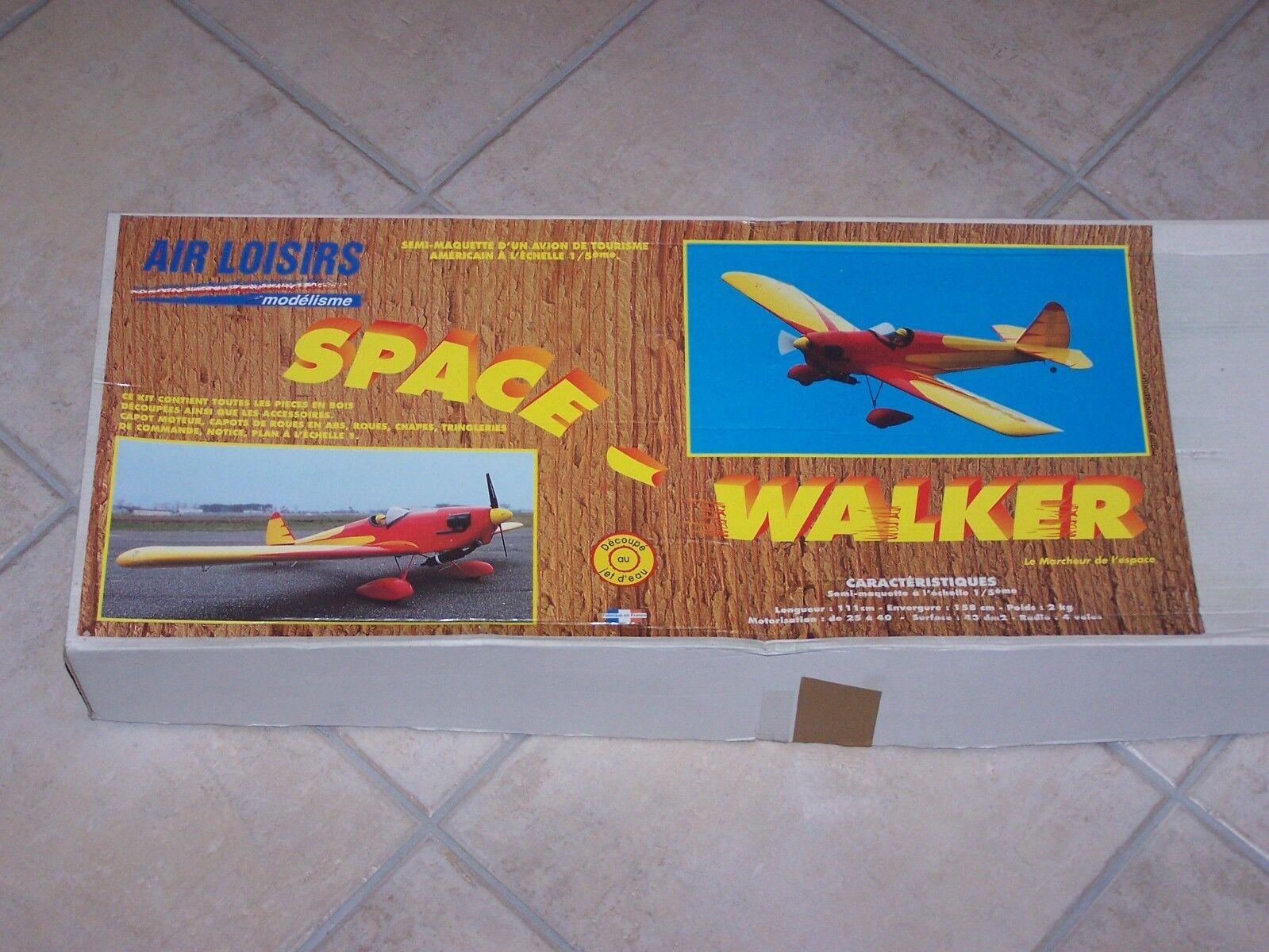 AIR LOISIRS 1  5ème SPACE WALKER  achats en ligne de sport