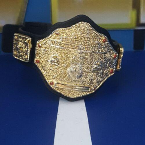 CAMPIONATO MONDIALE PESI MASSIMI-Jakks CINTURA WWE Wrestling Figure per