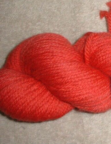 Colonial 3ply Persian Wool Yarn Needlepoint Crewel 950 Strawberry Pink Family