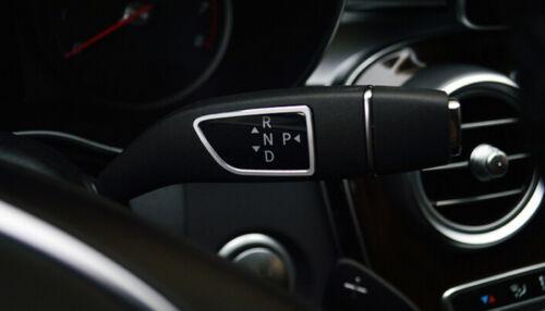 Shift lever Cover Trim for Benz A Class W176 B Class W246 12-15 2* Wiper lever